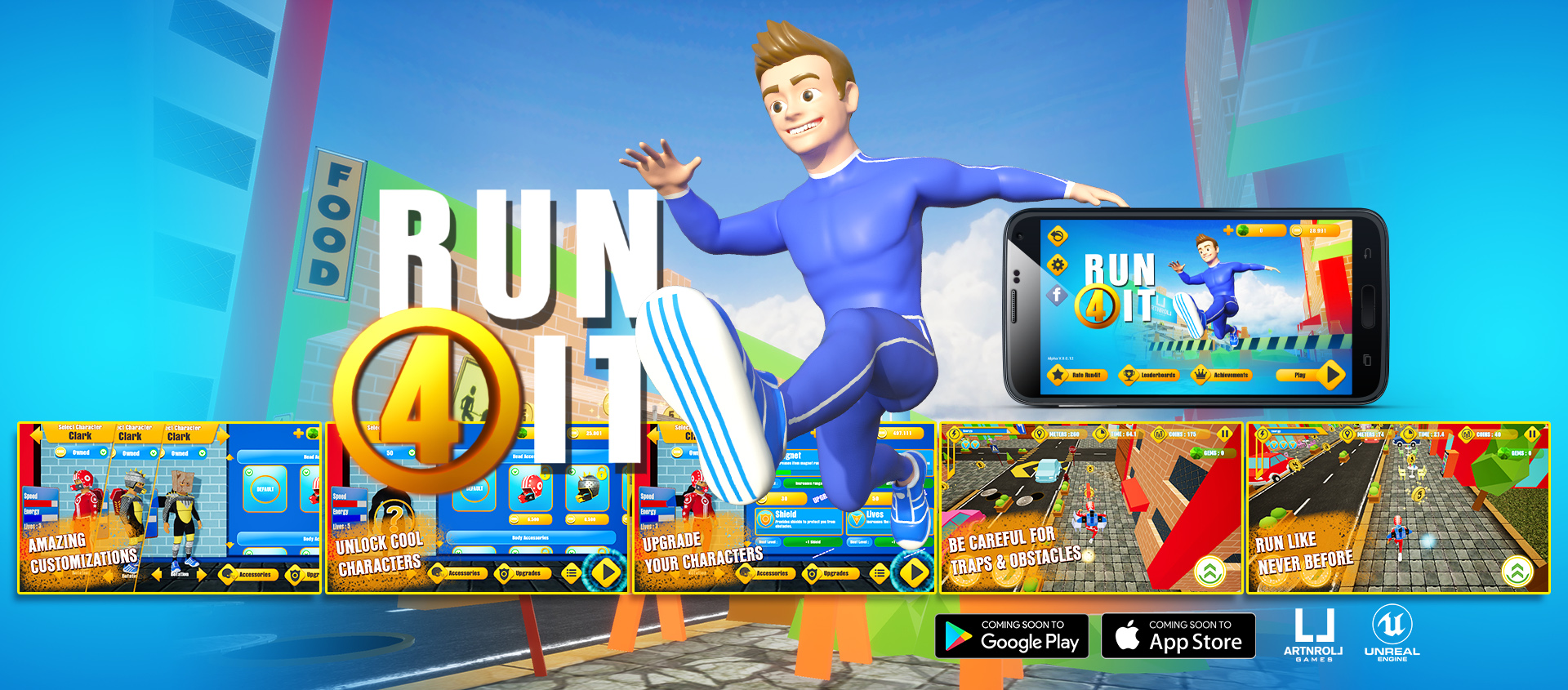 Run4it Review