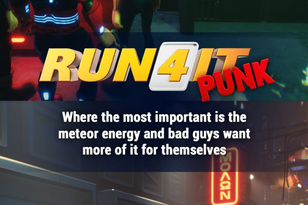 Artnroll Games Run4it_V_2